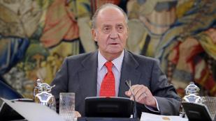 Botránysorozat zilálta szét a spanyol királyi házat