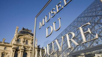 Negyven év után kapta vissza ellopott műtárgyait a Louvre