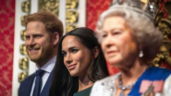 Meghan Markle nem fél II. Erzsébettől