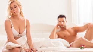 12 dolog, amit a nők ki nem állhatnak az ágyban