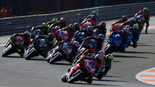 Hivatalos: Magyarországra jön a MotoGP