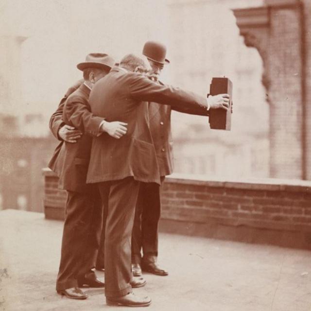 10 érdekes fotó a történelemből, amiket nem láttunk a könyvekben: új oldaláról mutatják be a múltat
