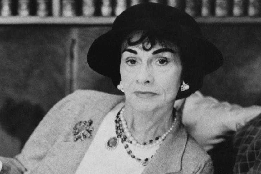 Azt pletykálták, Coco Chanelnek volt egy eltitkolt fia: Andréra az unokaöccseként hivatkozott