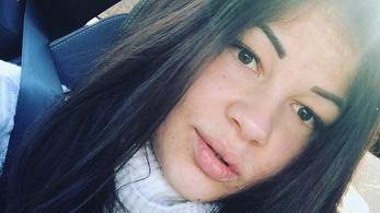 A börtönt kockáztatja Gáspár Evelin zaklató exe