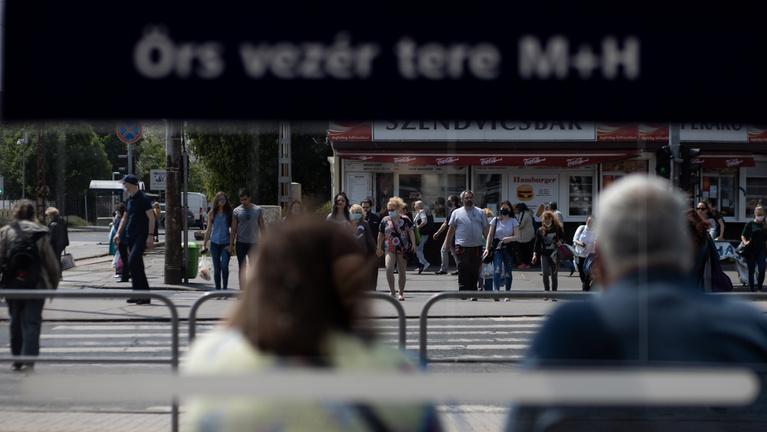 Folytatódik az Örs vezér téri banda terrorja