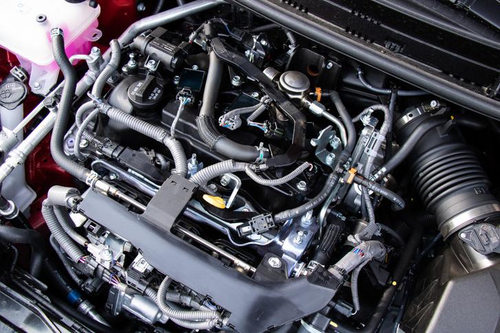 G16E-GTS a motor kódja és van olyan izgalmas, mint a 2JZ
