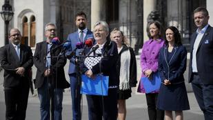 Így reagáltak a zárlatra az ellenzéki pártok