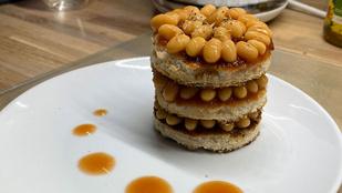 Annyira átfazonírozták unatkozó brit diákok egyik nemzeti ételüket, hogy alig lehet ráismerni