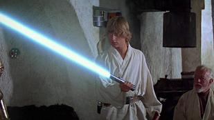 Luke Skywalker nem lehetett Wolfgang Amadeus Mozart
