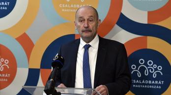 Teljességgel váratlanul beadta lemondását a Magyar Államkincstár elnöke