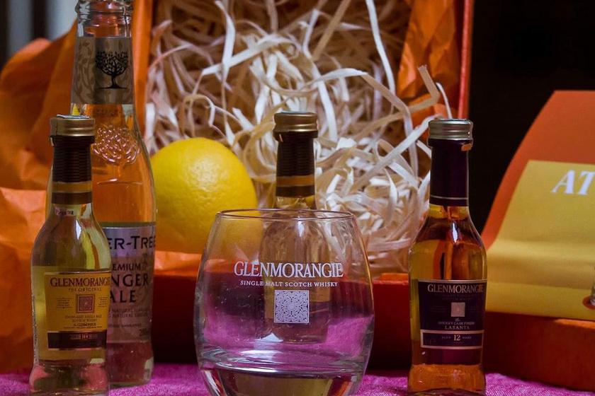 Ha skót a whisky, legalább három évig érlelik: olykor tokaji boroshordóban