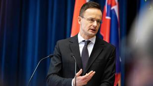 Szijjártó Péter megszólalt, válaszul bekérették a pozsonyi magyar nagykövetet