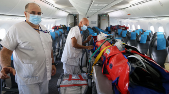 Történelmi evakuálásra készül a francia kormány Réunion szigetéről