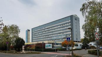 Felfüggesztik a járó- és fekvőbeteg-ellátást a kisvárdai kórházban