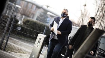 Orbán Viktor posztolt, nagyon fontos bejelentésre készül