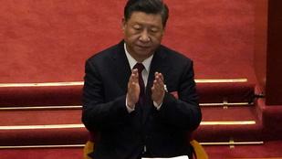 Kína 6 százalék feletti gazdasági növekedést tűzött ki 2021-re
