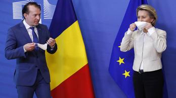 Demokrácia-ellenes kisiklások miatt emeltek panaszt a román kormány ellen az Európai Bizottságnál