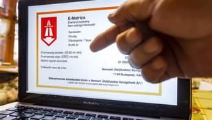 Karbantartás miatt szünetel vasárnap az útdíjfizetési értékesítési rendszer