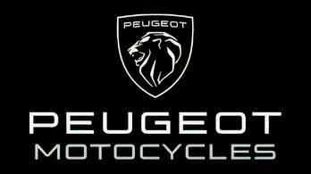 Peugeot Motorcycle: új név, új logó, újrakezdés