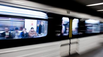 Hétvégéken továbbra is csak az északi szakaszon jár a 3-as metró