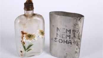 Száz éve kiitták Trianon keserű poharát, most kiállítják