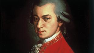 Vasárnap Mozart-nap az Indexen