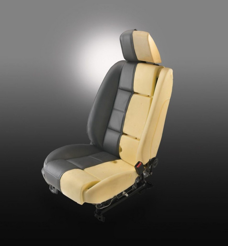 pu seatbase