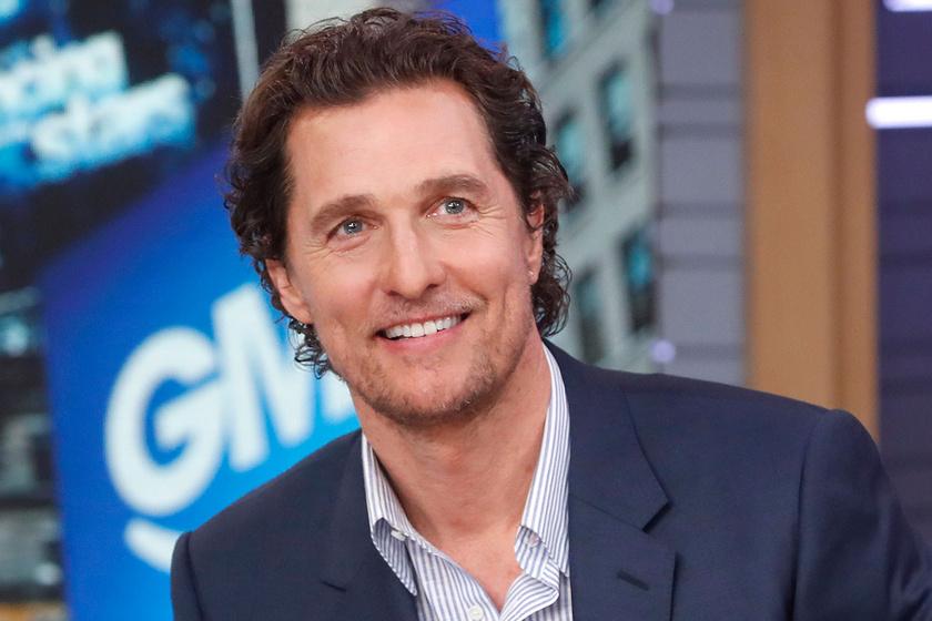Matthew McConaughey hawaii otthonától eláll a lélegzeted: a színész gyönyörű házat vett családjának