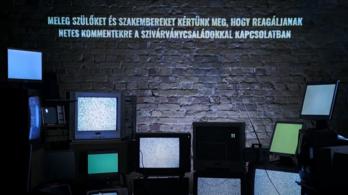 Szivárványcsaládokat népszerűsített az RTL-reklám, folyik a vizsgálat