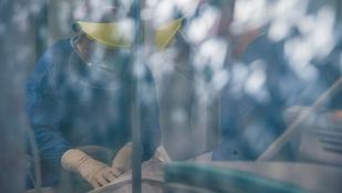 Egy 29 éves nő volt a koronavírus legfiatalabb áldozata
