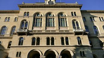 Május 27-ig bezárnak a bíróságok