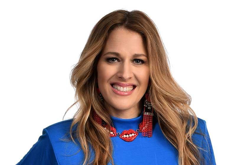 Wolf Kati újra szerelmes: a műsorvezető leplezte le a reggeli adásban