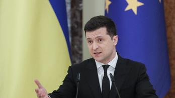 Ukrajna a kettős állampolgárság engedélyezését tervezi