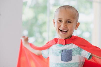 rakos rakbeteg gyerek onkologia