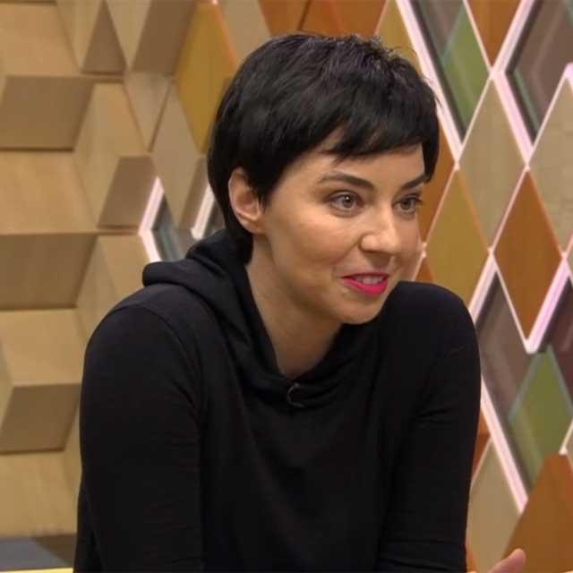 Járai Kíra botoxoltatta az arcát: a végeredmény nem tetszett neki