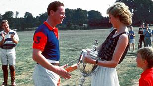 Lady Diana egykori szeretője most kertészként dolgozik szerény bérért