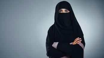 A burkaviselésről szavaznak Svájcban