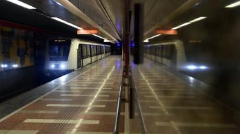 Leállhatnak a metrók a koronavírus miatt?