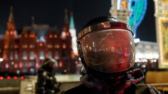 Mesterlövészt keresnek az orosz hatóságok, szakmai tapasztalat sem kell az álláshoz