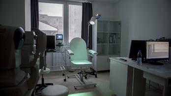 Szünetel az egynapos sebészeti ellátás