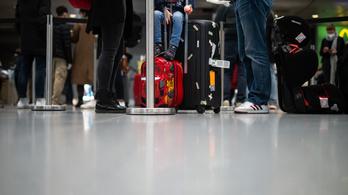Írásban kell megindokolni, ha Angliából utazna külföldre
