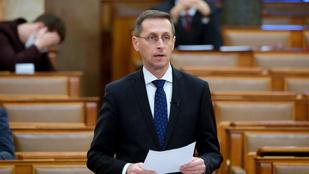 Varga Mihály: idén 25 milliárd lesz a nagyvállalati fejlesztésekre