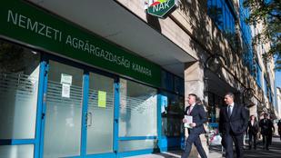 Jön a rendkívüli ügyfélfogadási rend az agrárkamaránál