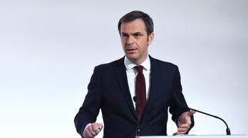 """Franciaország is fontolgatja a """"vakcinaexport-tilalmat"""""""