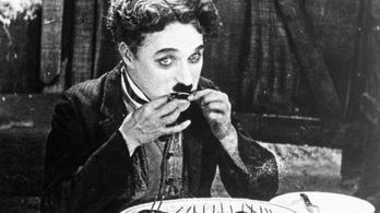 Felújított formában térnek vissza a mozikba Charlie Chaplin filmjei