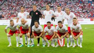Kihirdették a magyar válogatott elleni mérkőzésre a bő keretüket a lengyelek