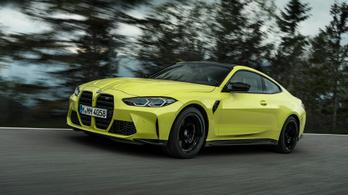 A BMW-sek összkerékhajtást akarnak