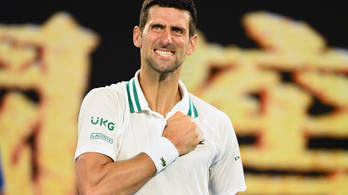 Djokovic ott lesz Miamiban