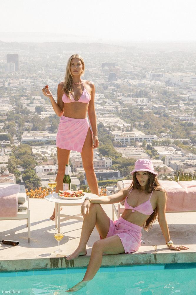 Na de ennyi elég is lesz a háttérinfókból, meg a rózsaszínű fürdőruhákból, lássunk most egy másik fazont