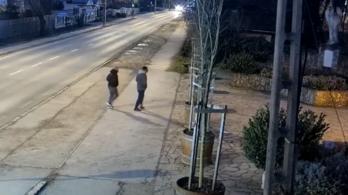 Videó: négymillió forint értékben loptak ékszereket a II. kerületben